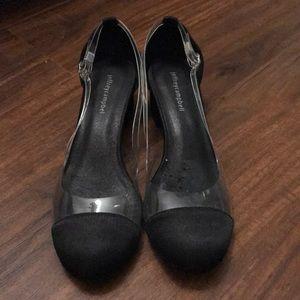Jeffreycampbel 8.5 shoes